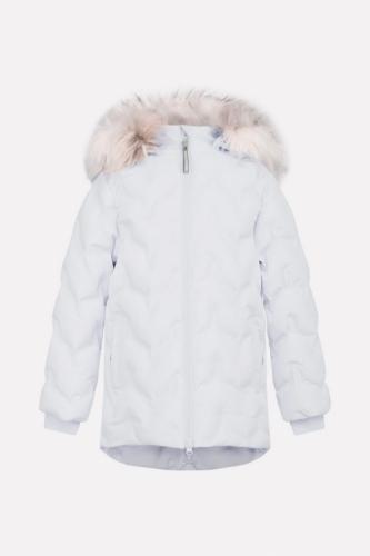 Куртка для девочки Crockid ВК 38034/2 ГР размер 104-110