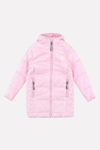 Куртка для девочки Crockid ВК 32073/3 ГР размер 140-146
