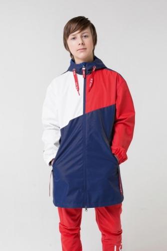 Куртка для мальчика Crockid ВКБ 30068/1 УЗГ размер 140-146