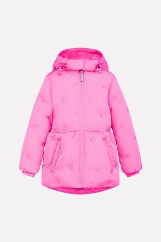 Куртка для девочки Crockid ВК 38039/1 ФВ размер 92-98