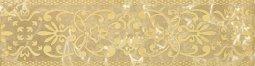 Бордюр Cracia Ceramica Bohemia Beige Border 01 25x6,5