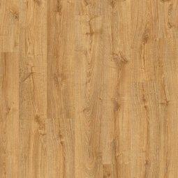 ПВХ-плитка Quick-step Livyn Pulse Click Дуб Осенний Медовый