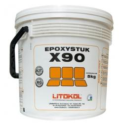 Затирка Litokol Epoxystuk X90 С.00 5 кг
