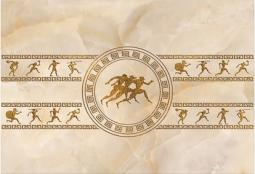 Декор Vizavi Siena Beige 27,8x40,5