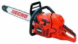 Бензопила ECHO CS-620SX-18