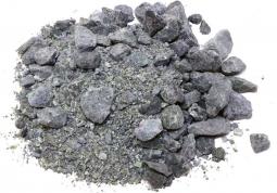 Песчано-Щебеночная смесь фракция 0-80 навалом
