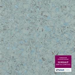 Линолеум коммерческий гомогенный Tarkett IQ Megalit № 512 2 м