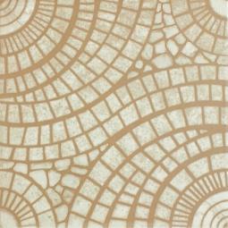 Плитка для пола Cersanit Old street OS4D112-63 коричневый 33x33