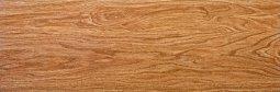 Керамогранит Lasselsberger Бора глазурованный коричневый 19,9x60,3
