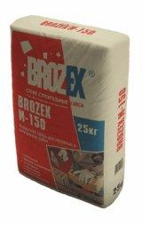 Кладочная смесь Brozex М-150 25 кг