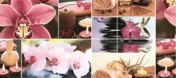 Панно Дельта Керамика Romance P6 90x40