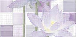Декор AltaCera Lotus 2 DW9LTS202 24,9x50