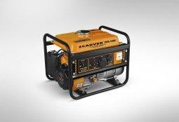 Генератор бензиновый Carver PPG - 1200 LT-156F