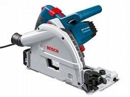 Пила погружная циркулярная Bosch GKT 55 GCE 1400Вт 0601675000