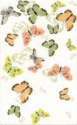 Декор Kerama Marazzi Понда STG\A150\6236 25х40 бабочки