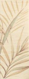 Вставка Сокол Папирус D-596b PRF1 орнамент матовая 16.5х44