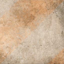 Декор Grasaro Tivoli Серый GT-242/t02 95x95