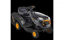 Садовый трактор - газонокосилка McCulloch M115-77TC