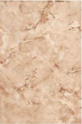 Плитка для стен ВКЗ Толедо Низ коричневый 20x30