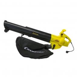 Воздуходувка - пылесос электрический Champion EB4510 1,0кВт