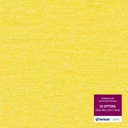 Линолеум коммерческий гомогенный Tarkett IQ Optima № 824 2 м