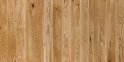 Паркетная доска Polarwood Classic Дуб Премиум Коттедж 1-полосный 1800
