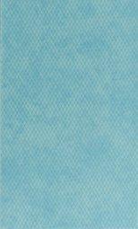 Плитка для стен Сокол Лазурный берег LB-7 голубая глянцевая 20х33