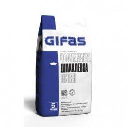 Шпатлевка Gifas Финиш полимерная 5 кг
