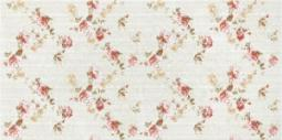 Плитка для стен Нефрит-керамика Жардин 00-00-5-10-10-81-534 50x25 Розовый