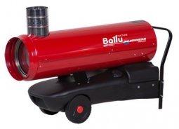Тепловая пушка дизельная Ballu-Biemmedue Arcotherm EC 32 непрямого нагрева