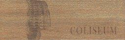 Плитка для пола Oset Monument Caoba коричневый 15х45