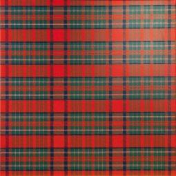 Плитка для пола Kerama Marazzi Бейкер-Стрит 4553 50,2х50,2 красный