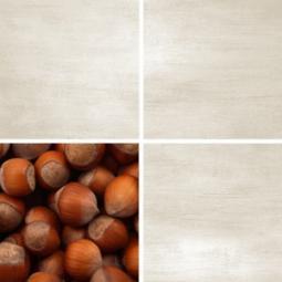 Декор Нефрит-керамика Акварель 04-01-1-14-03-15-130-4 20x20 Бежевый