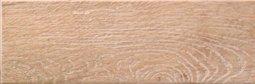 Плитка для пола Сокол Паркет D11 бежевая матовая 12х36.5
