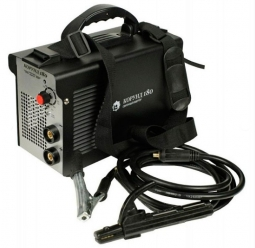Инверторный сварочный аппарат FoxWeld Корунд 180