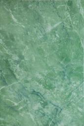 Плитка для стен Шаxтинская Плитка Пьетра Бирюзовый Спутник 02 20x30