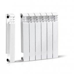 Радиатор биметаллический Viertex 500-80С 10 секц.