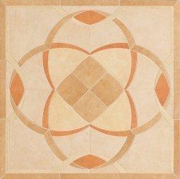 Панно Italon Magnifica Розон А 900x900