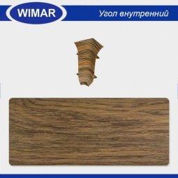 Внутренний угол Wimar 806 Дуб Скальный