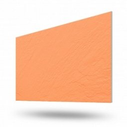 Керамогранит Уральский Гранит UF026 Насыщенно-оранжевый  600x1200 Рельеф