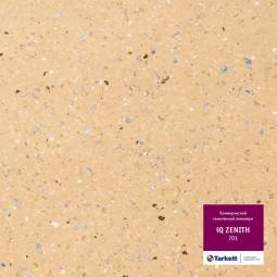 Линолеум коммерческий гомогенный Tarkett IQ Zenith № 701 2 м