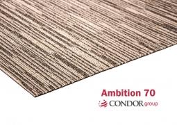 Ковровая плитка Сondor Graphic Ambition 70, 50х50