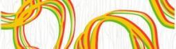 Бордюр Нефрит-керамика Вальс 05-01-1-73-03-34-106-0 25x7.5 Жёлтый