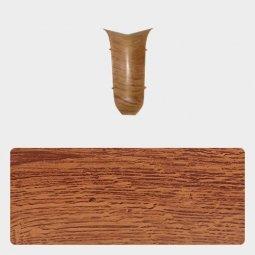 Внутренний угол Т-пласт 86 мм с центральной съемной панелью Ятоба