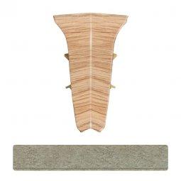 Внутренний угол (блистер 2 шт.) Tarkett SD 60 221 Grey Nat Stone