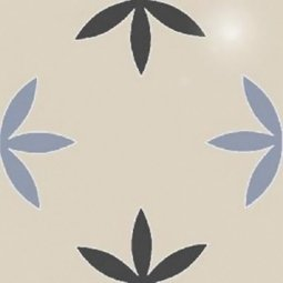 Декор Kerama Marazzi Гарда ID04 42х42