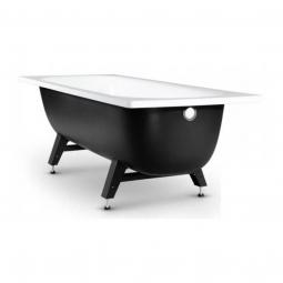 Ванна ВИЗ Reimar стальная c полимерным покрытием 120x70x40