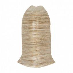 Наружный угол (блистер 2 шт.) Salag Дуб Песочный 56