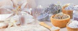Декор Azori Variete Lila Relax 2 20.1x50.5