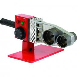 Аппарат для сварки пластиковых труб RedVerg RD-PW 1000 D-63